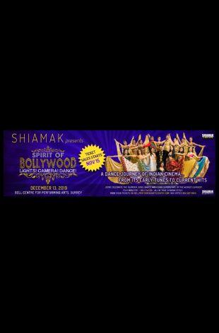 Spirit of Bollywood