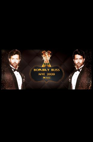 Bombay Bliss NYE 2020