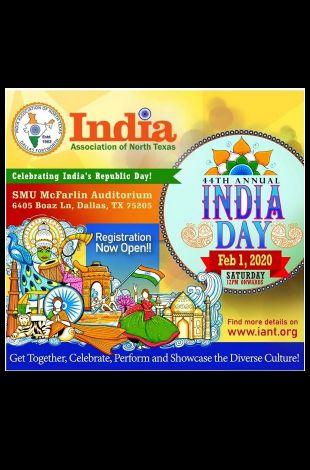 India Day 2020 - Celebrating India's Republic Day