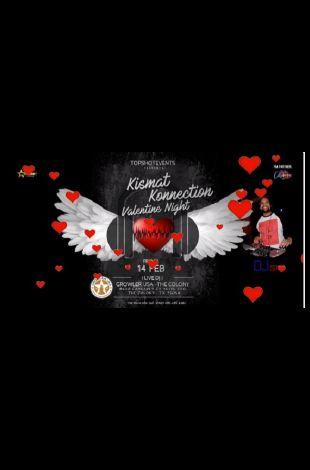 Kismat Konnection - Bollywood Valentine Night