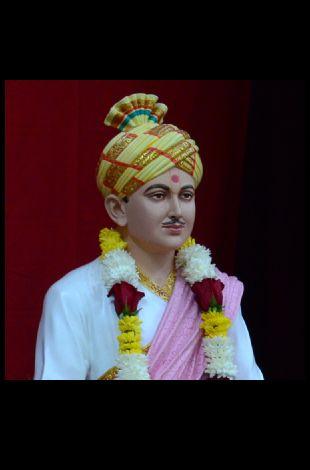 Bhagatji Maharaj Birthday Celebration
