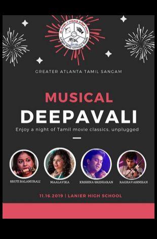 GATS Deepavali Festival