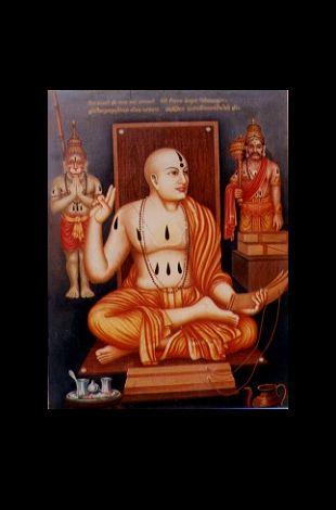 Sri Madhwa Navami