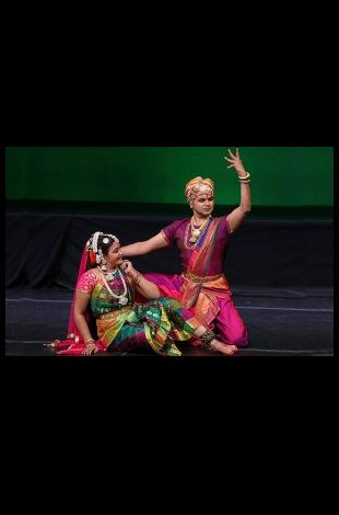 Evening of Indian Dance
