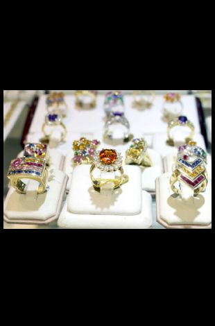 International Gem & Jewelry Show - Houston