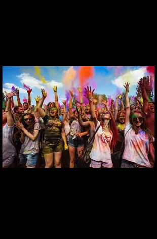Festival Of Colors 2019 - Holi