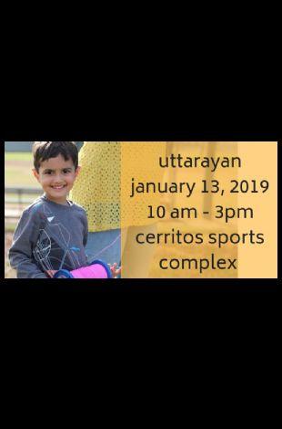 Uttarayan 2019: Kite Flying Festival