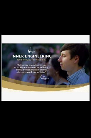 Inner Engineering Total in Tampa: Technologies for Wellbeing