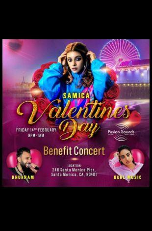 Valentine's Day - Benefit Concert / Dinner / Dance