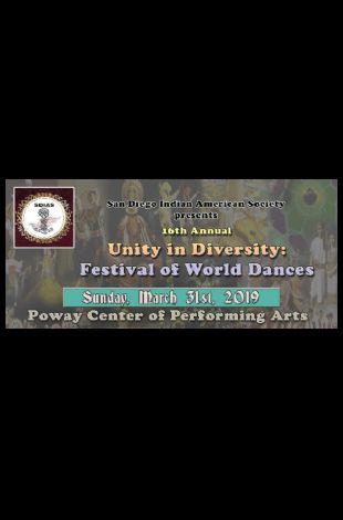 Unity in Diversity - Festival of World Dances