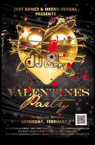 Valentines Day Celebration 2019