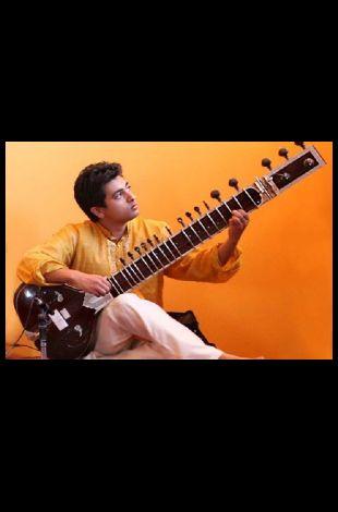 Indrajit Roy-Chowdhury