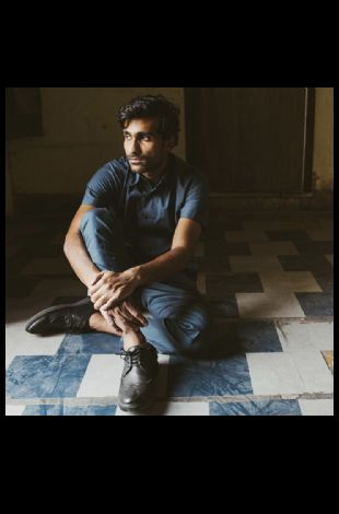 Prateek Kuhad at Doug Fir Lounge