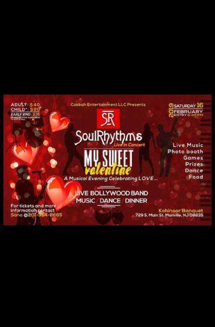 Valentines with SoulRhythms