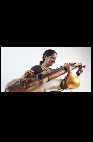 Veena Concert - Jayanthi Kumaresh