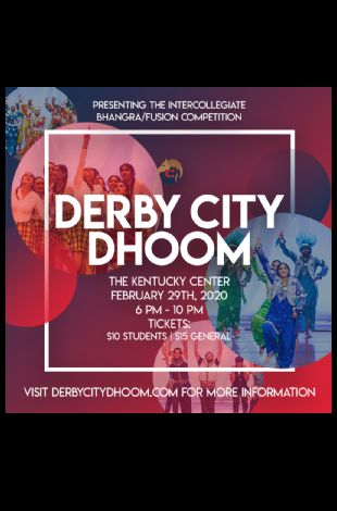 Derby city dhoom 2020