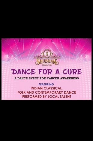 Dance for a Cure