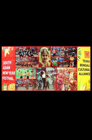 19th Annual South Asian New Year Festival