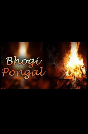 Bhogi Sankranti-2019