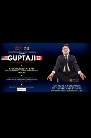 Best of GuptaJi - Stand Up by Appurv Gupta