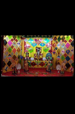 Makar Sankranti Utsav