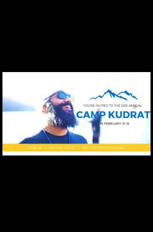 2nd Annual Camp Kudrat