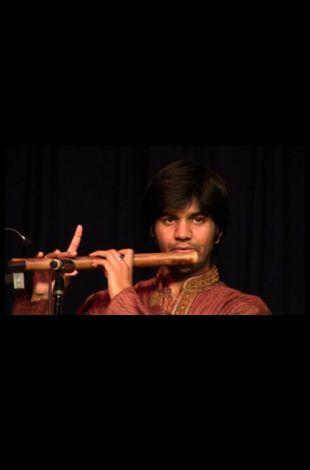 Mithas - JA Jayanth (Carnatic Flute) Concert