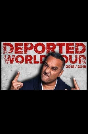 Deported World Tour