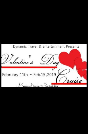 Valentine's Day Cruise 2019