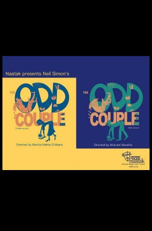 Naatak's 67th production: The Odd Couple
