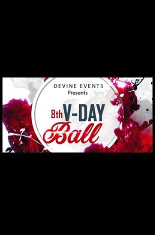 Devine Events 8th Annual Valentine's Day Ball