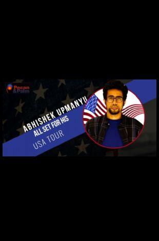 Abhishek Upmanyu Stand-Up Comedy: Live