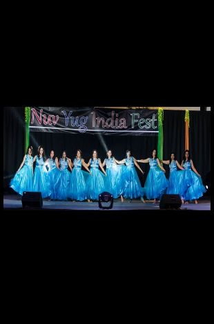 2020 Charlotte Nuv Yug India Fest