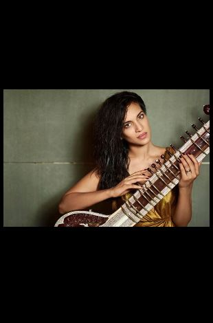 Anoushka Shankar at Kauffman Center for the Performing Arts