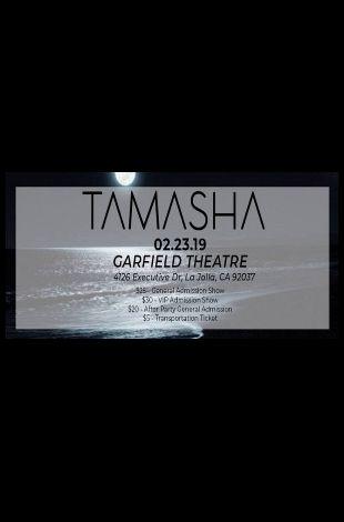 Tamasha 2019