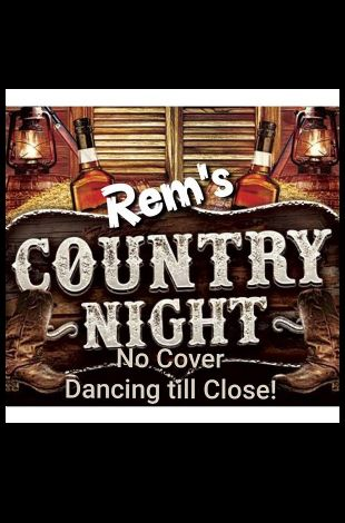 Rem's Country Nights - 2019