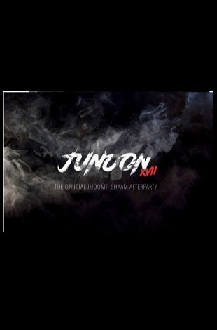 Junoon: The Official Jhoomti Shaam Afterparty