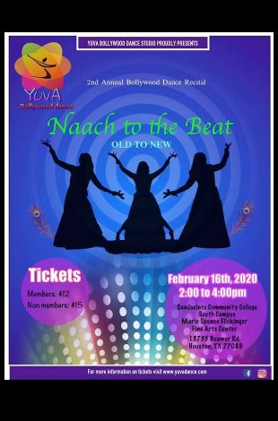 Naach to the Beat