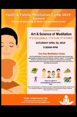 Art & Science of Meditation