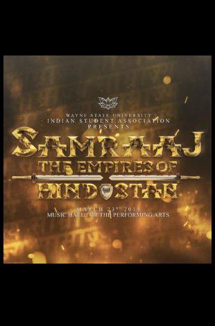 Samraaj - The Empires of Hindustan