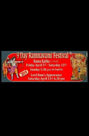 9 Day Ramnavami Festival
