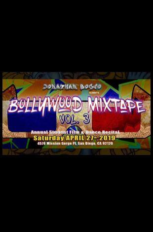 Bollywood Mixtape - Vol 3