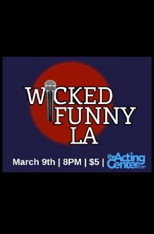 Wicked Funny LA