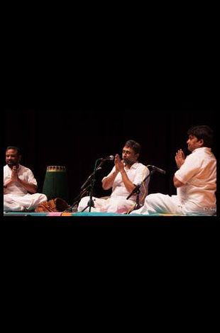 Sanjay Subrahmanyan Indian Classical Vocal Concert