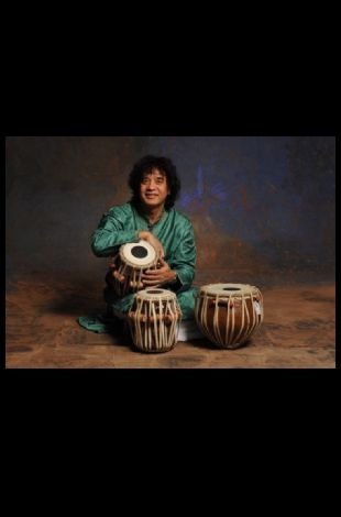Zakir Hussain &  Masters of Percussion 2019