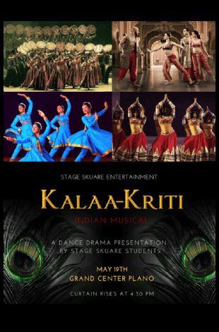 Kalaa-Kriti - an Indian Musical