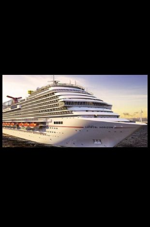 8 Day Southern Caribbean Cruise 2019