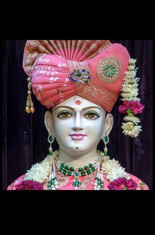 Shri Swaminarayan Jayanti & Shri Ram Navmi Mahila Celebration