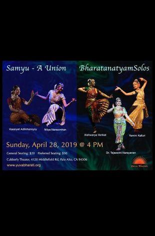 Samyu - A Union (Program by Yuva Bharati)