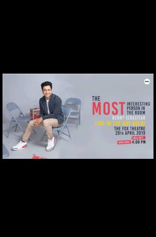 Kenny Sebastian Stand-Up Comedy live